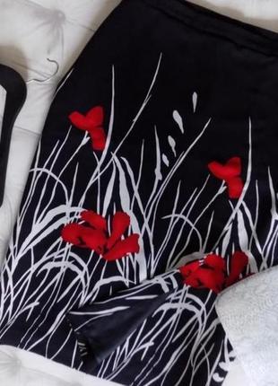 Ну очень красивая юбка 22 размера