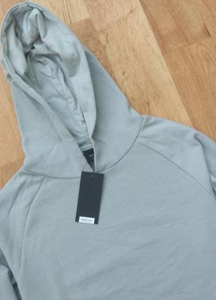Новый с бирками мужской брендовый свитшот кавественный м,l размера