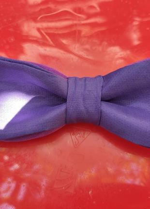 Мужской бабочка-галстук для торжества, свадьба