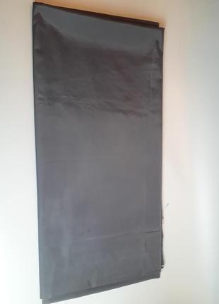 Фотофон серый большой 308х150см