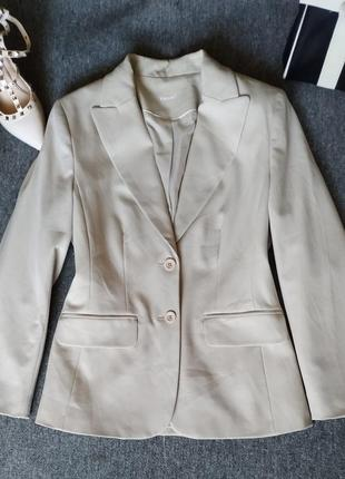 Классический базовый пиджак