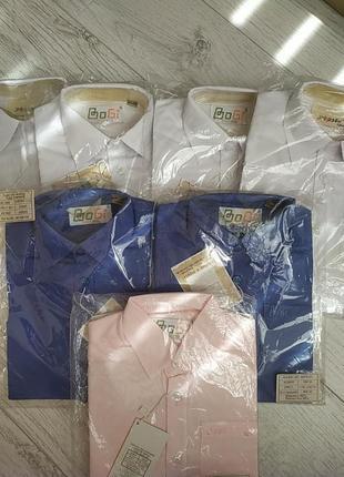 Класичні сорочки