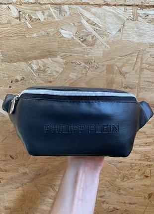 Новая шикарная бананка сумка кожа pu / сумка-клатч на пояс через плечо