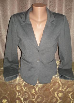 Классический пиджак 48 размера only