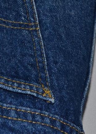 Джинсы lee storm rider vintage jeans
