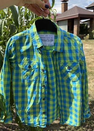 Рубашка coolclub