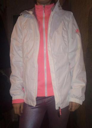 Куртка zeroxposur размер м, оригинал, куплена на амазоне