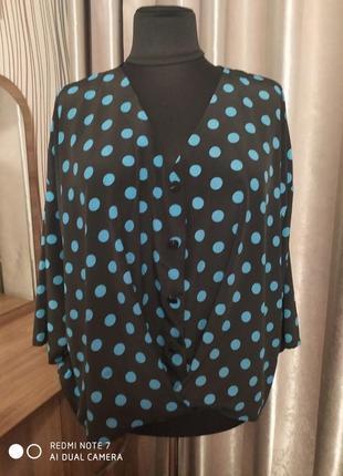 Крутая блуза , overseas