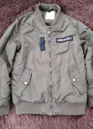 Куртка демисезон glo-stoty 158-164р.