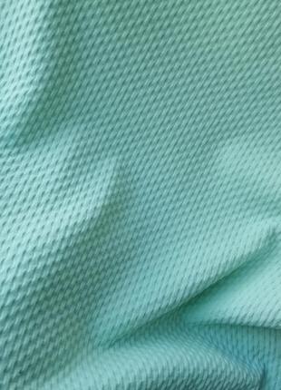Платье цвет мята