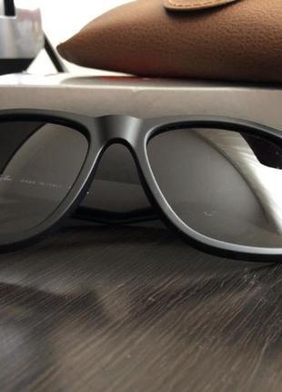 Очки ray-ban justin (рей бен джастин)