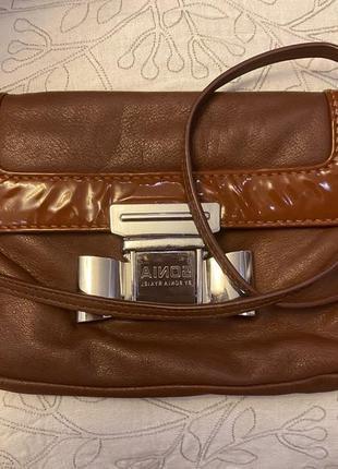 Винтажная сумочка сони рикель