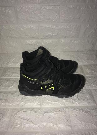 Bama ботинки