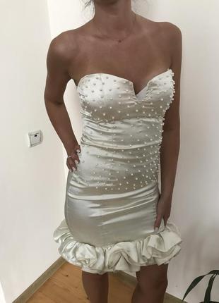 Коктейльна сукня (коктейльное платье)
