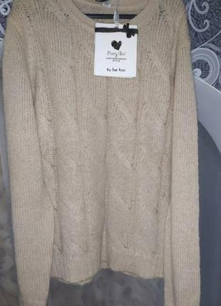 Свитшот, свитер, фирменный с италии