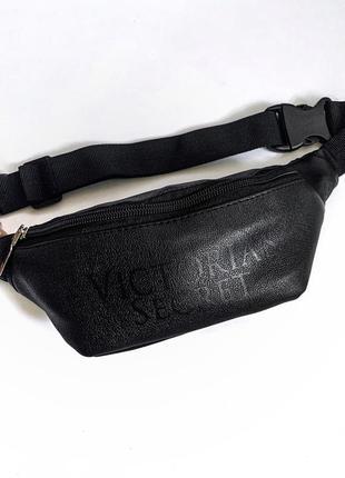 Новая качественная стильна сумка на пояс бананка кожа pu vs / через плечо / кроссбоди
