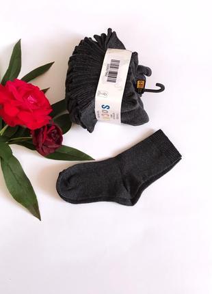 Базовые носки george