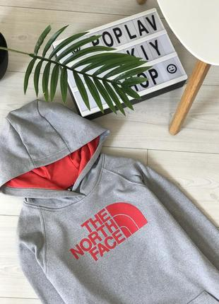 Женская кофта the north face