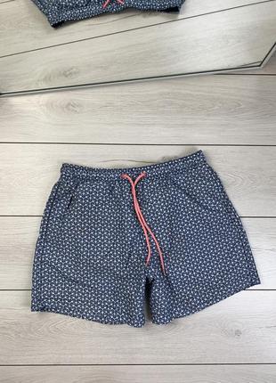 Пляжные шорты н&м