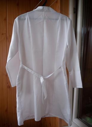 Медицинский халат2 фото