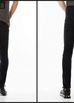 Levi's line 8 джинсы skinny оригинал (w30 l32)