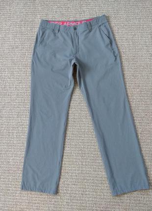 Under armour спортивные штаны оригинал (w36 l32 - xl)