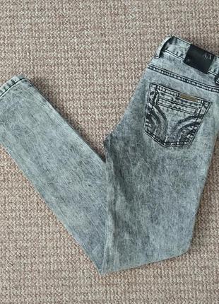 Armani exchange женские джинсы оригинал (w25 - 2)