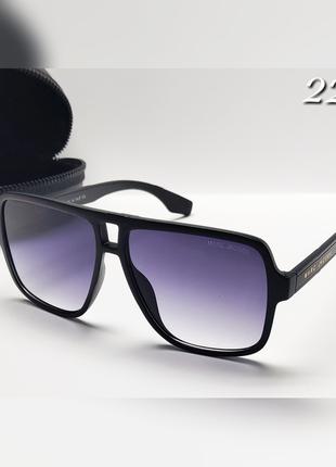 Мужские очки солнцезащитные  marc jacobs