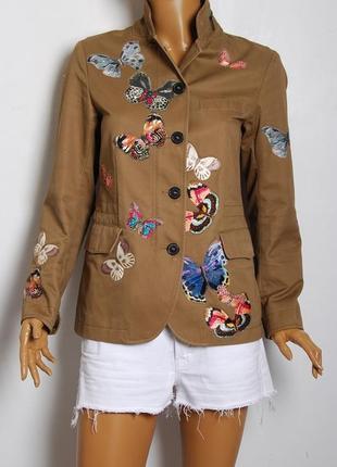 Пиджак valentino,оригинал
