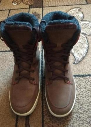 Ботинки lowa glasgow gtx mid
