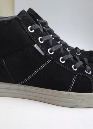 Демисезонные ботинки ricosta sympatex р.39