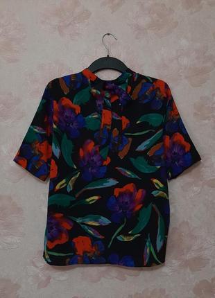 Красивая блуза !