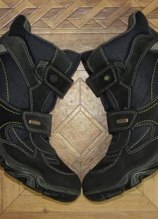 Зимние ботинки сапоги elefanten ecco(оригинал)р.35
