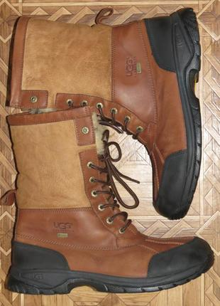 Зимние ботинки сапоги сноубутсы ugg australia(оригинал)р.43