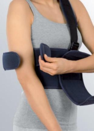 Бандаж medi arm fix для фиксации предплечья2 фото