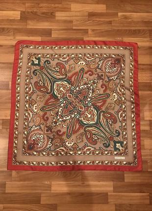 Японский платок sun kyung sa