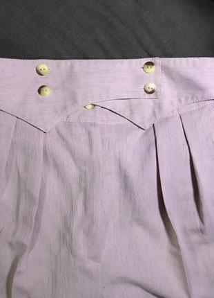 Модные пастельные штанишки