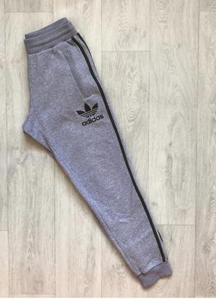 Мужские спортивные штаны adidas штани брюки