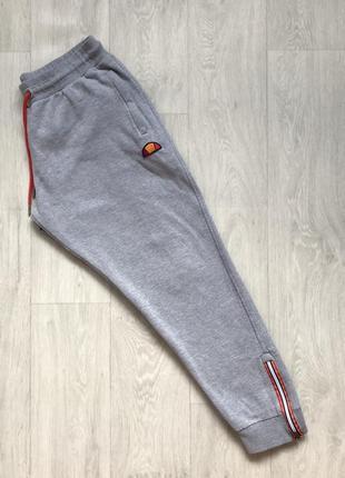 Мужские спортивные штаны ellesse размер l оригинал штани брюки
