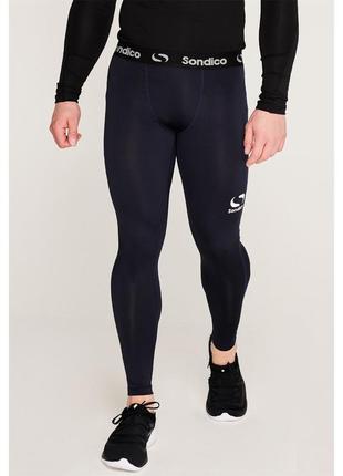 Мужские тайтсы sondico размер s тайсы лосины штани штаны