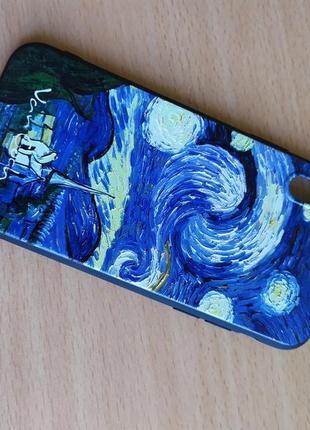 Чехол на айфон x iphone 10 бампер