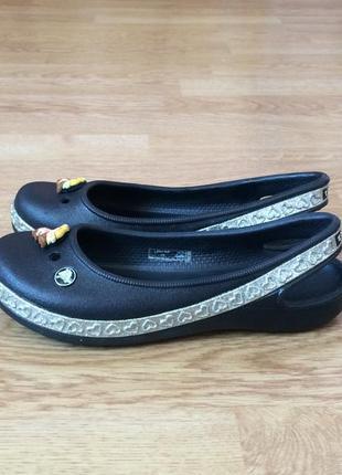 Кроксы crocs оригинал 30-31 размера в идеальном состоянии