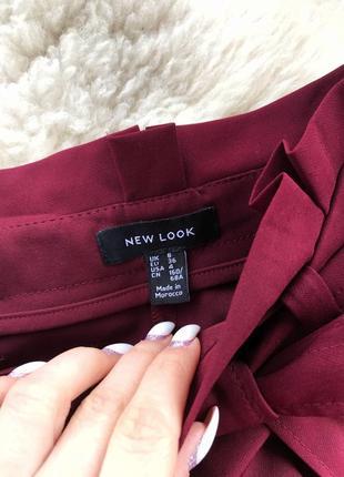 Трендові брюки new look 😍8 фото