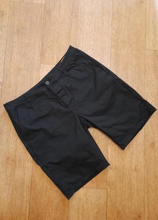 Хлопковые шорты w34