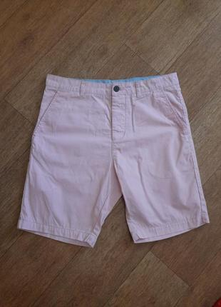 Хлопковые шорты w30