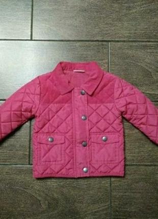 Куртка # курточка # куртка на трикотажной подкладке