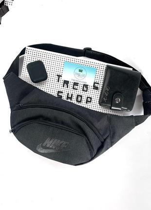 Новая крутая качественная сумка - бананка через плечо на пояс / кросбоди / клатч