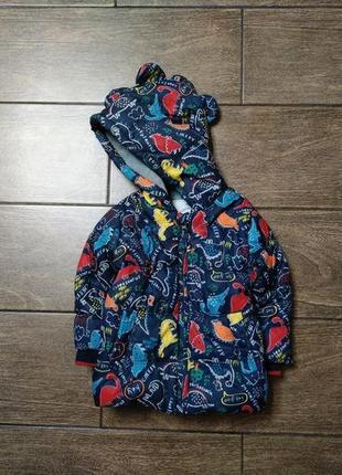 Куртка # курточка # курточка на флисовой подкладке