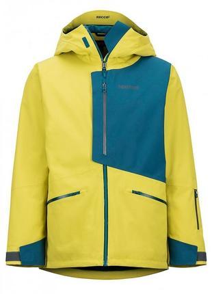 Горголыжная куртка marmot androo p.m
