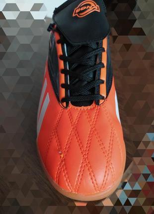 Кроссовки для футбола, размер 35, оригинал.